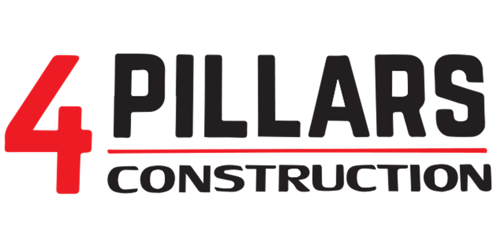 4 Pillars Construction